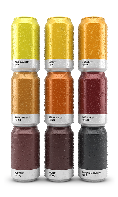 Txaber beer pantone packaging 09
